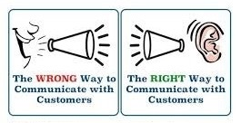 Listening To Your Customers