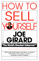 How to Sell Yourself, a self help book by Joe Girard