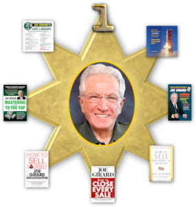 The Complete Joe Girard Supreme Collection